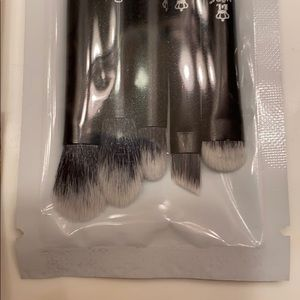 Miss Pro and Luxie Brush sets.  Lot of 2.